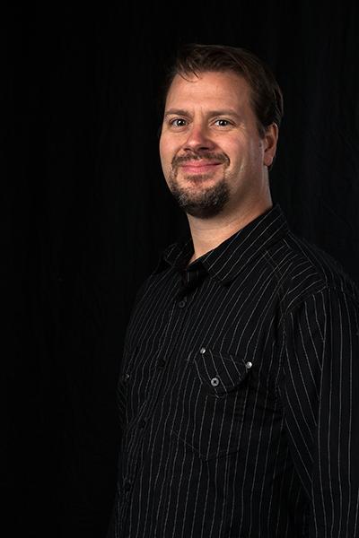 Patrick Morehead